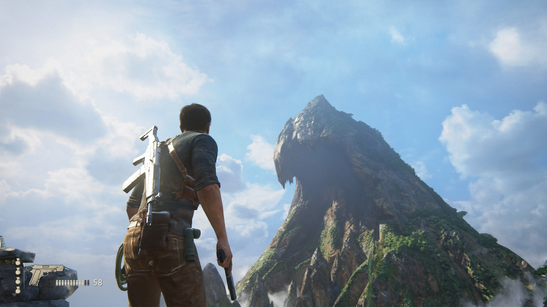 Uncharted 4 A Thiefs End 08