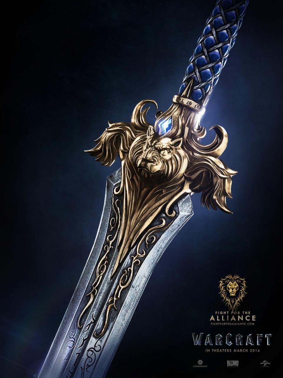 warcraft-alliance-movie-poster