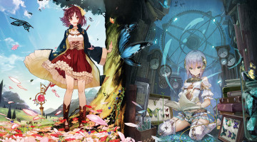 Atelier Sophie Featured