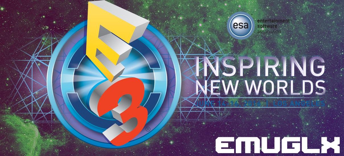 E3 2016 EMUGLX