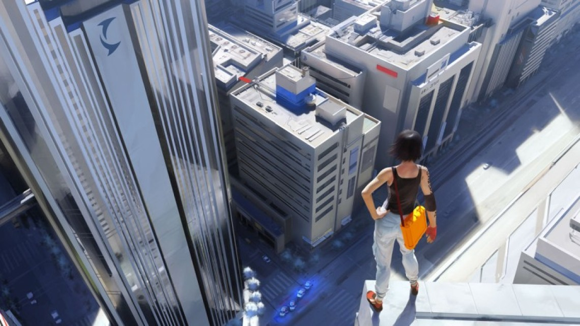Mirrors Edge Catalyst thumb