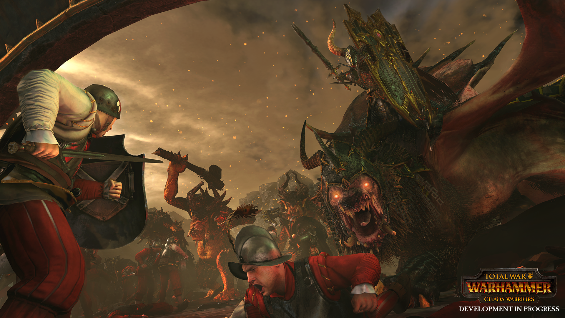 Total War Warhammer (3)
