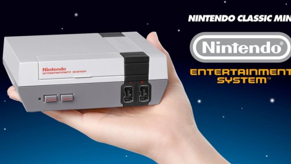 Micro NES