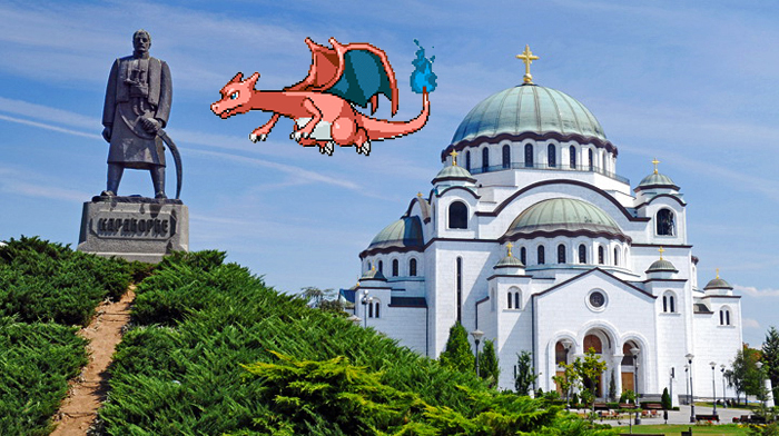 Hram-Sveti-Sava-Beograd-i-spomenik-Karadjordju-photo-by-Vlado-Marinković