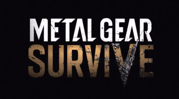 Metal Gear Survive thumb