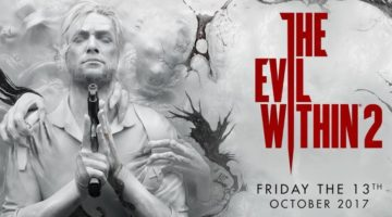 Evil Within 2 thumb