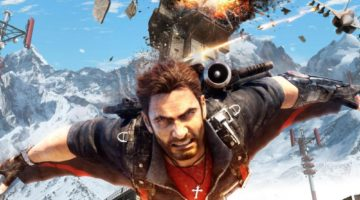 Just Cause 3 thumb