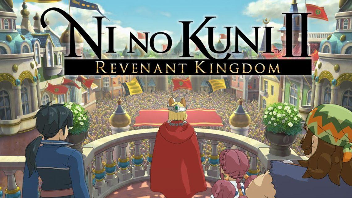 Ni No Kuni II Revenant Kingdom thumb1