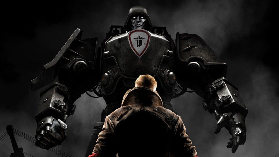 Wolfenstein 2 The New Colossus thumb