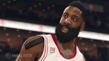 NBA Live 18 thumb
