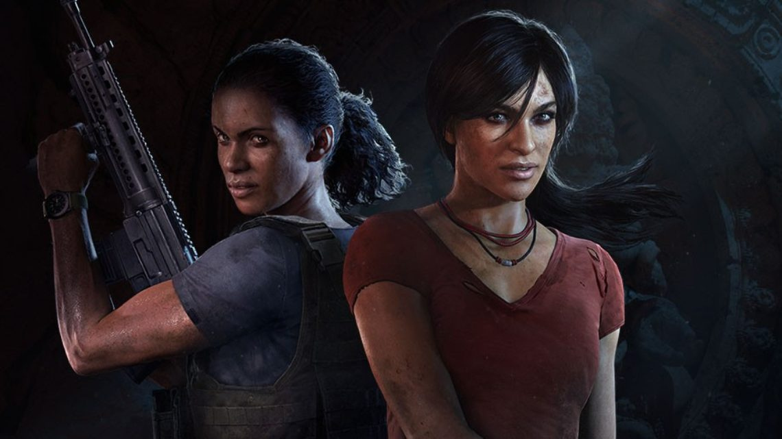 Uncharted The Lost Legacy thumb