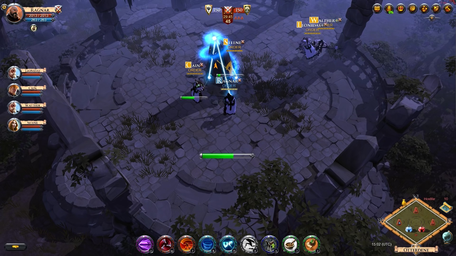 Albion-Online-Guild-vs-Guild