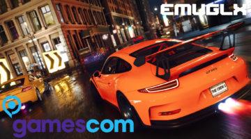 EMUGLX GAMESCOM 2017 CREW 2