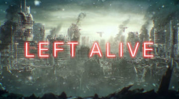 Left Alive thumb