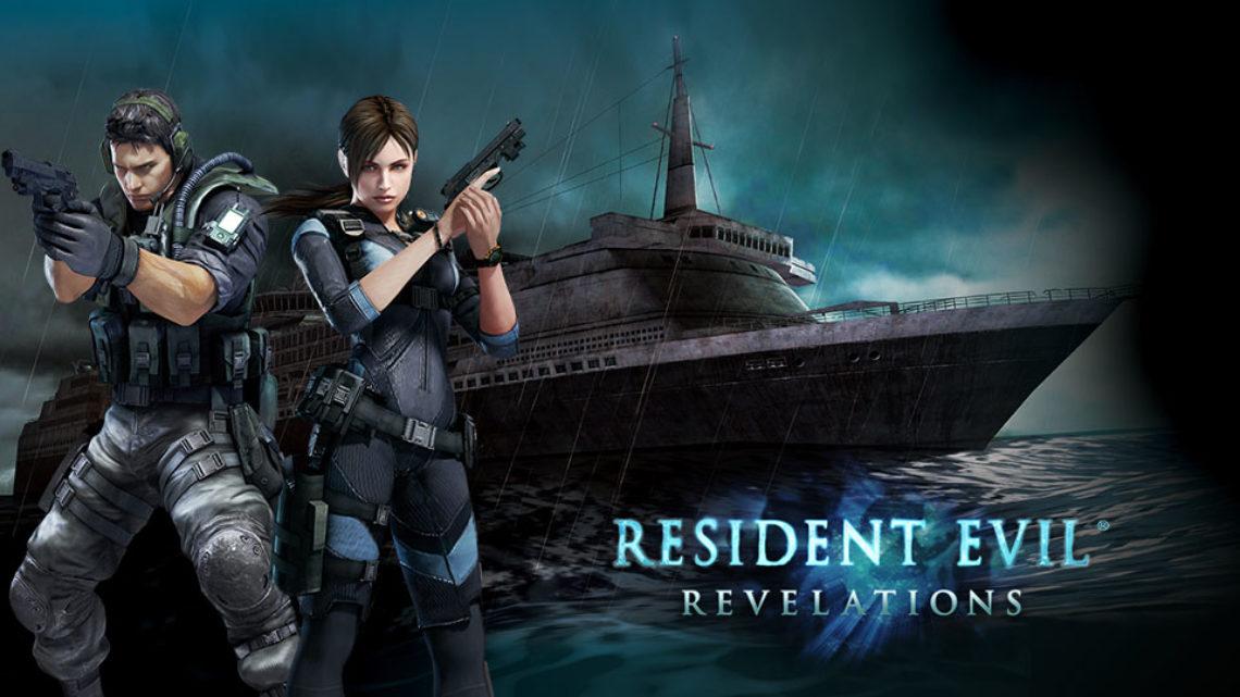 RE_Revelations_Header