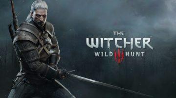 Witcher 3 4K pro