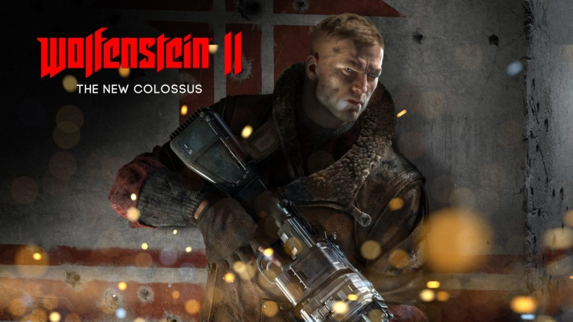 Wolfenstein The New Colossus PC thumb