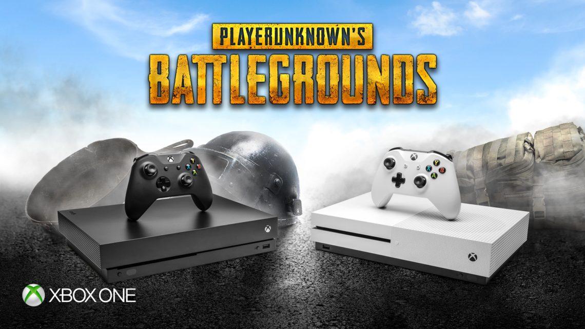 Playerunknowns Battlegorunds PUBG thumb2 xbox