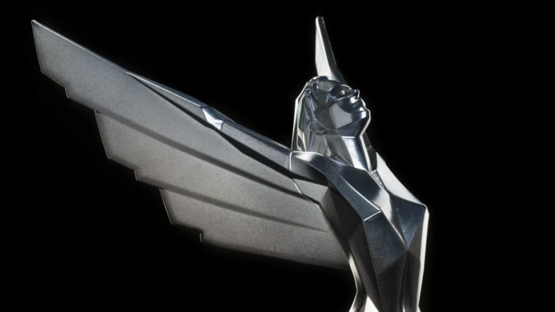 The Game Awards thumb