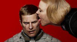 Wolfenstein TNC lick thumb